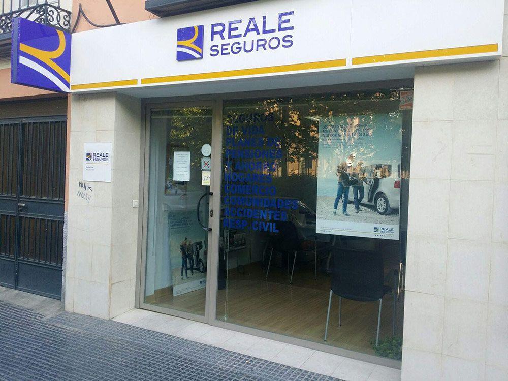 agencia de seguros reale en aranjuez reale aranjuez